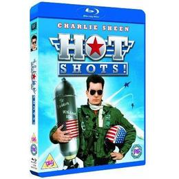 Hot Shots! [Blu-ray] [1991] [Region Free]